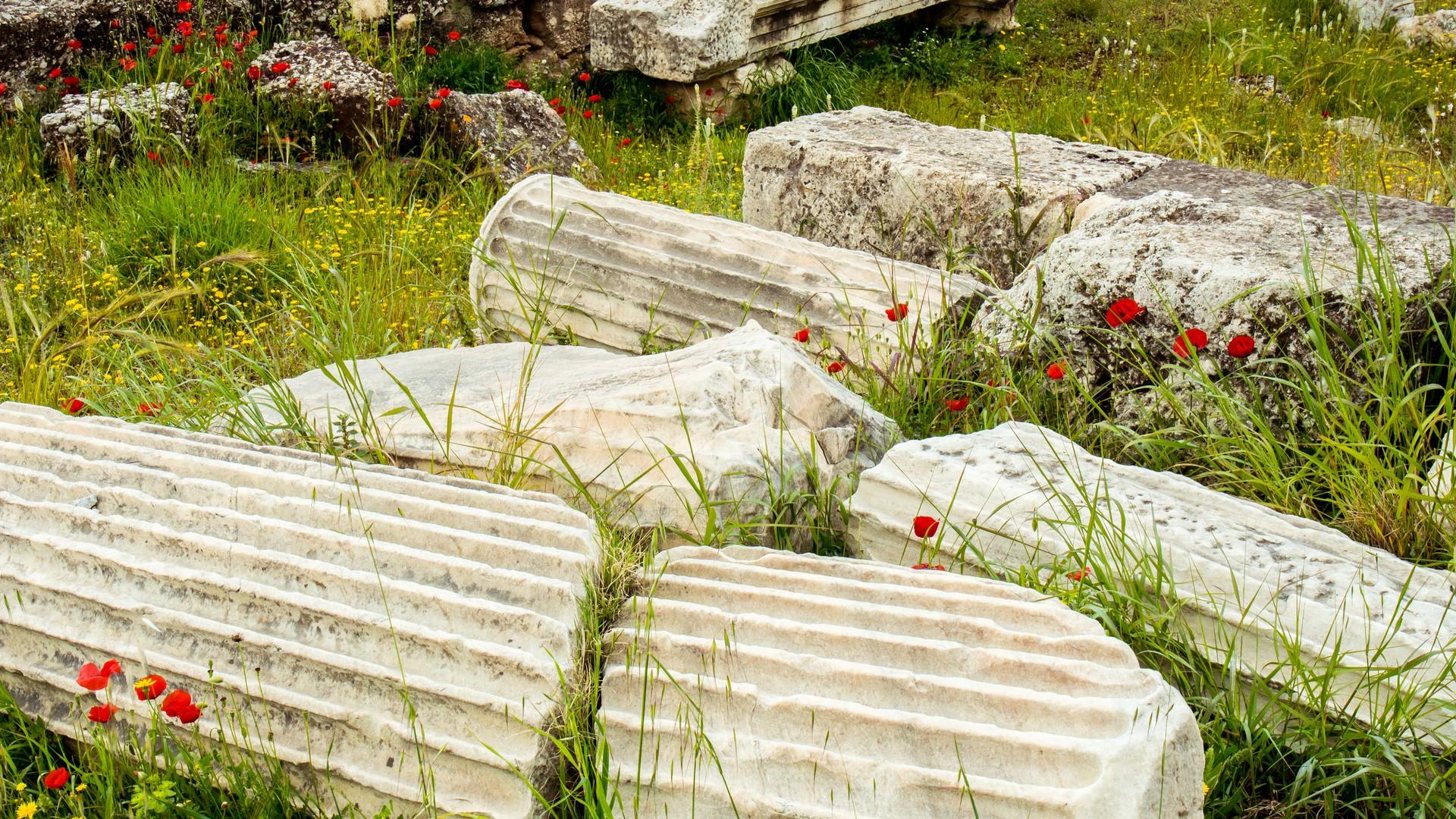 Origine della filosofia occidentale nelle colonie della Grecia