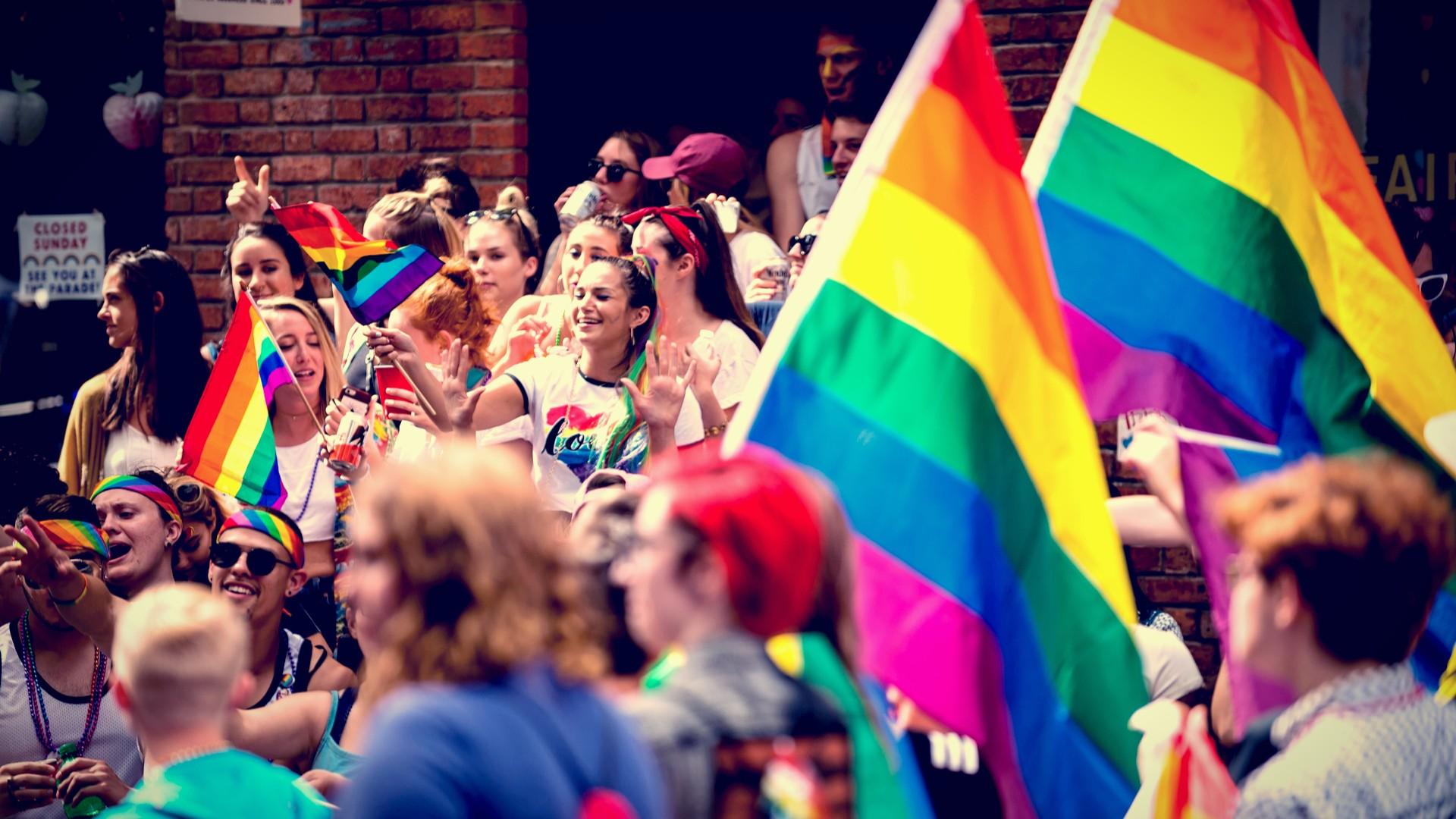 Cosa c'è da festeggiare al Pride