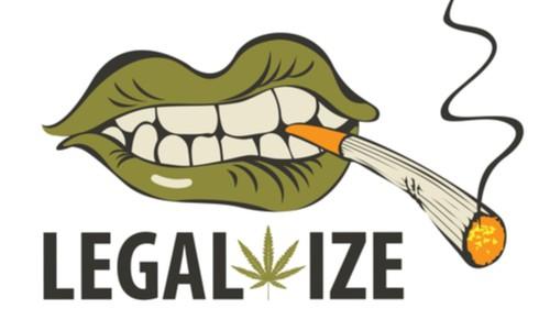 Legalizzare le droghe leggere